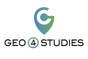 Destaque Logo Geo4Studies