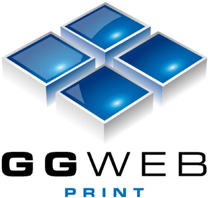 GGWEB Print Logo