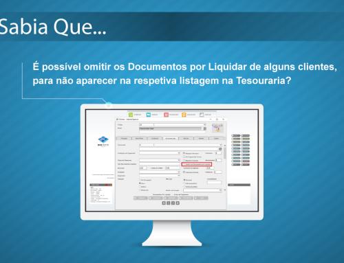 Sabia Que GGWEB: Omitir Documentos por Liquidar