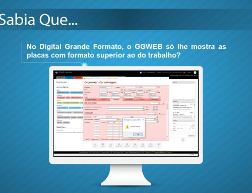 Curiosidade GGWEB: Placas no Digital Grande Formato