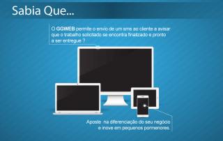 Envio de SMS pelo GGWEB