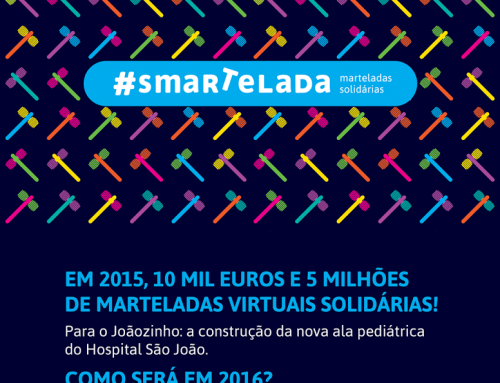 BeanStalk volta a apoiar a iniciativa #smartelada