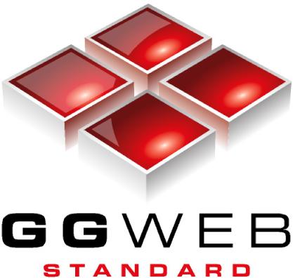 GGWEB Standard Logo