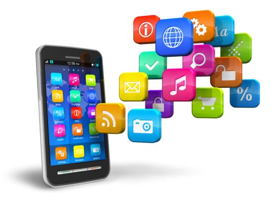 O desafio das aplicações móveis