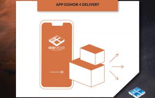 GGWEB Marte: App GGMOB 4 Delivery
