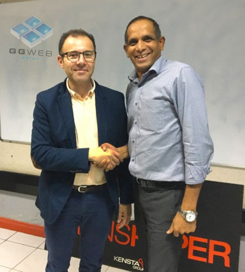 BeanStalk celebra parceria com Kensta Group (África Oriental)